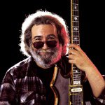 @jerrygarcia's profile picture on influence.co