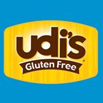@udisglutenfree's profile picture on influence.co