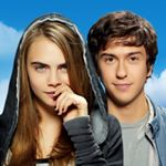 @papertownsmovie's profile picture on influence.co