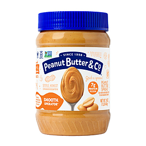 @peanutbutterco's profile picture