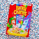 @luckycharms's profile picture