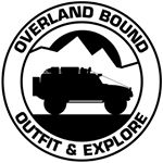 @overlandbound's profile picture on influence.co