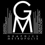 @graphicsmetropolis's profile picture on influence.co