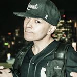 @djqbert's profile picture on influence.co