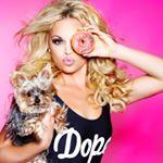 @danicfitness's profile picture on influence.co