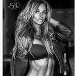 @coach_hollymitchell_ifbb's profile picture on influence.co
