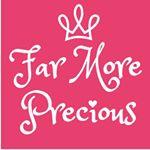 @farmorepreciousorg's profile picture on influence.co