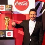 @tamerhosny's profile picture on influence.co