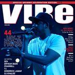 @vibemagazine's profile picture