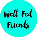 @wellfedfriends's profile picture on influence.co
