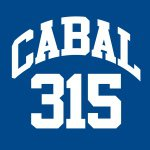 @cabal315's profile picture on influence.co