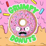 @grumpydonutsofficial's profile picture on influence.co