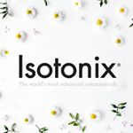 @isotonix's profile picture on influence.co