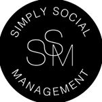 @simplysocialmgt's profile picture on influence.co