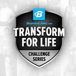 @transformforlife's profile picture on influence.co