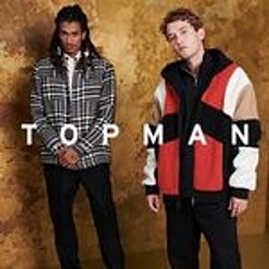 @topman's profile picture on influence.co