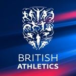 @britishathletics's profile picture on influence.co