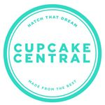 @cupcakecentral's profile picture on influence.co