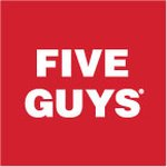 @fiveguys's profile picture on influence.co