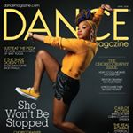 @dancemagazine's profile picture