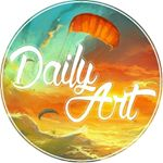 @dailyart's profile picture on influence.co