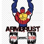 @armbrustprogym's profile picture on influence.co