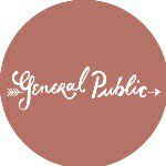 @generalpublicgoods's profile picture on influence.co
