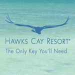 @hawkscayresort's profile picture on influence.co
