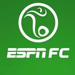 @espnfc's profile picture on influence.co