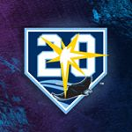 @raysbaseball's profile picture on influence.co