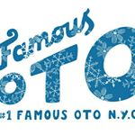 @famousoto's profile picture on influence.co