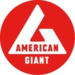 @americangiant's profile picture on influence.co