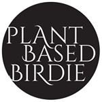 @plantbasedbirdie's Profile Picture