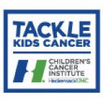 @tacklekidscancer's profile picture