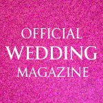 @officialweddingmagazine's profile picture