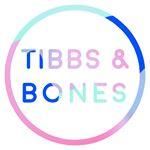 @tibbsandbones's profile picture on influence.co