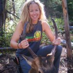 @huntlikeagirl_idaho's profile picture on influence.co