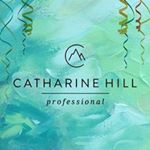 @catharinehilloficial's profile picture on influence.co