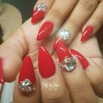 @nailsbyaylene's profile picture on influence.co