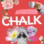 @chalkmagazine's profile picture