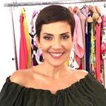 @cristinacordula's profile picture on influence.co