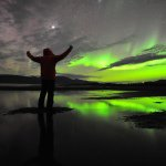 @lightsoverlapland's profile picture on influence.co