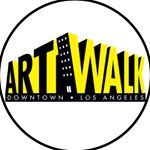 @downtownartwalk's profile picture on influence.co