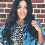@mickeyguyton's profile picture on influence.co