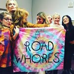 @roadwhores's profile picture on influence.co