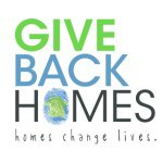 @givebackhomes's profile picture on influence.co