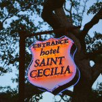 @hotelsaintcecilia's profile picture on influence.co