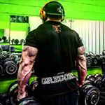 @gregoryfitness's profile picture on influence.co