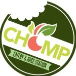@chompeatery's profile picture on influence.co