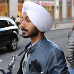 @themodernsikh's profile picture on influence.co